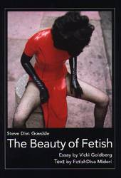 The beauty of fetish - buy it today!
